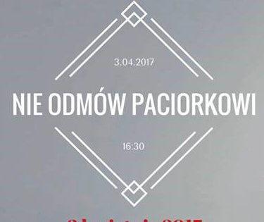 Nie odmów Paciorkowi