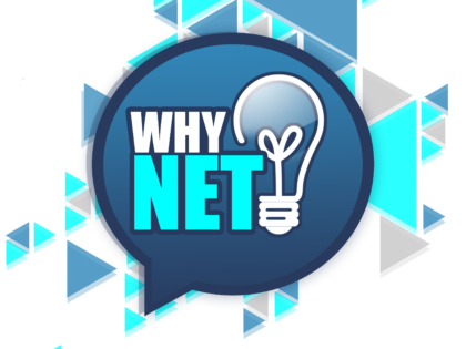 Why NET?