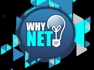 Why NET?